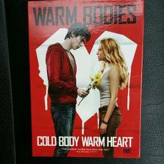 DVD - Warm Bodies