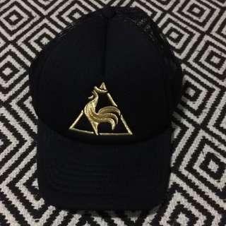 Lecoq Hat
