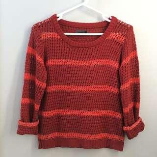 Vintage Lightweight Knit