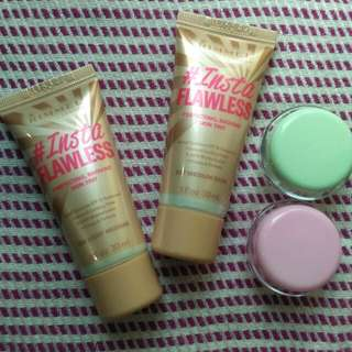 Rimmel Insta Flawless (Share In Jar)