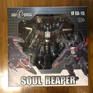 Soul Reaper IF Ex-15