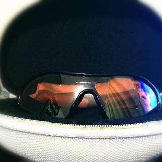 Oakley Sunglasses ( Enduring) AsianFit for women