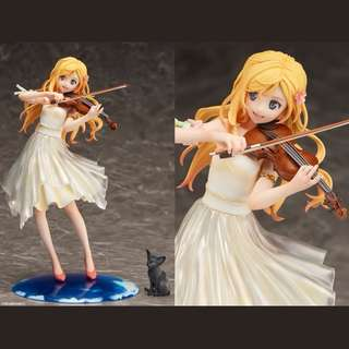 Miyazono Kaori ~Dress Version~ (Aniplex) ~Exclusive~