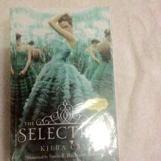 ‼️REPRICED‼️ The Selection (Tagalog Version)