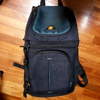 Magix Pixel Camera Haversack