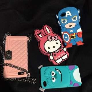 Iphone 4 / 5 Cases