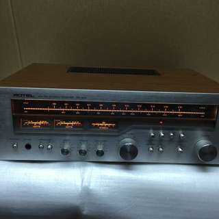 Rotel Vintage Stereo Receiver RX304
