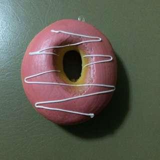 Doughnut Squishy Stress Toy