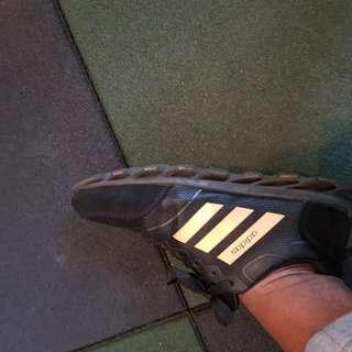 Adidas Black Cops Shoe