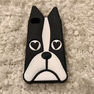 Authentic Marc Jacobs iPhone Cover