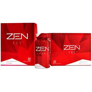 WANTED Zen Bodi Products