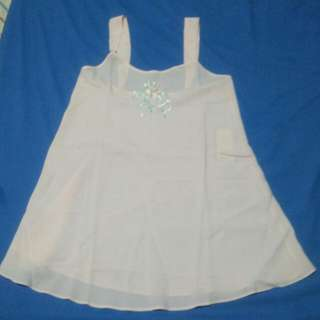 Avon Camisole Dress