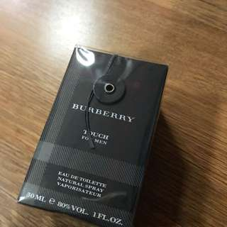 Burberry Touch For Him Perfume