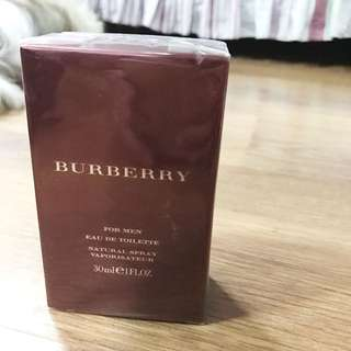 Burberry Perfume For Him