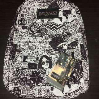 Jansport Superbreak Bag