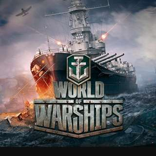 World Of Warships Asian Gamers