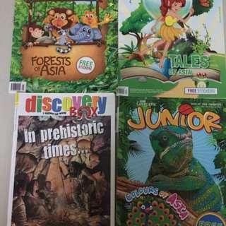 Children Magazine