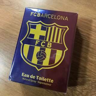 FC Barcelona Perfume
