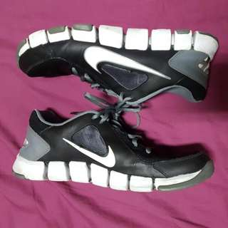 Nike 運動鞋 黑(us 8.5