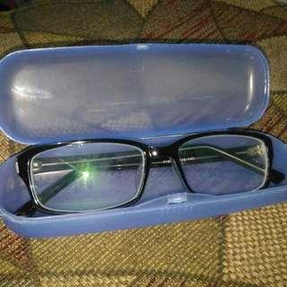 Anti-Radiation Eye Glasses