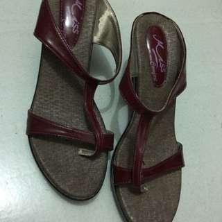 Miss Sandals