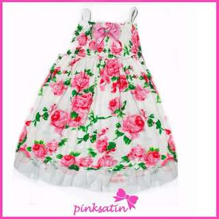 SUMMER DRESS DESIGN 1 KIDS GIRLS