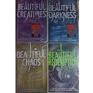 Beautiful Creatures (Set only)
