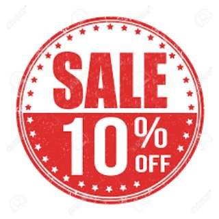 [10% OFF] 2-DAY SALE