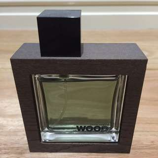 Dsquared2 He Wood Rocky Mountain Wood 50ml