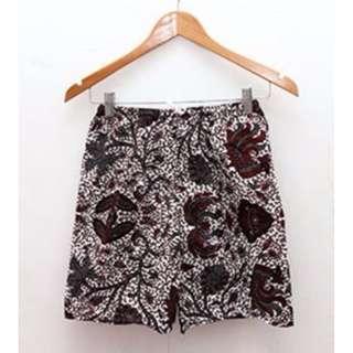 Kids Batik Pants