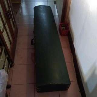古箏 保護盒/木頭盒/古箏外盒標準箏163CM用