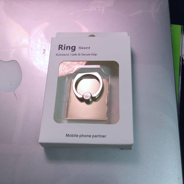 手機指環支架