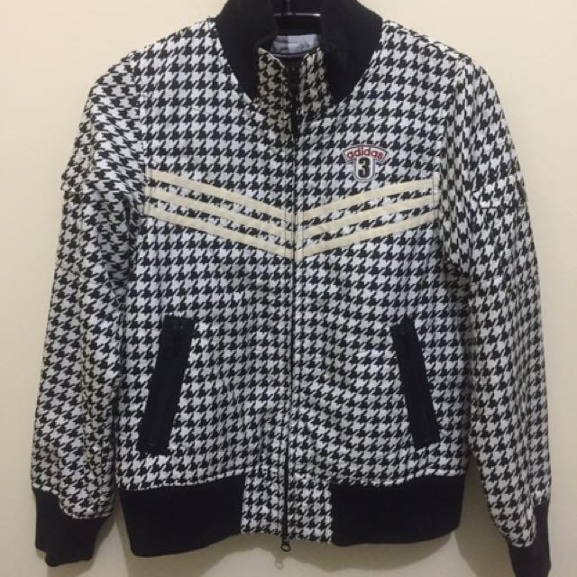 Adidas Original Bomber Jacket