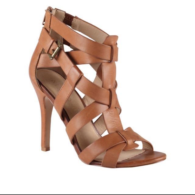 Aldo stiletto sandals