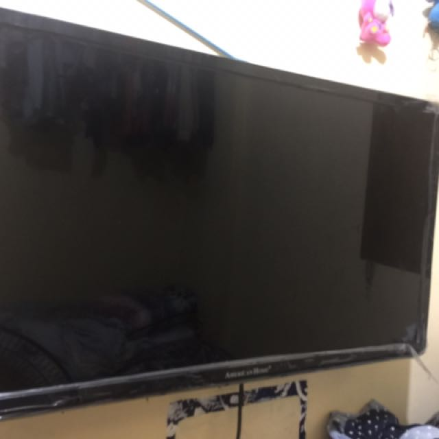 american Home 32inch