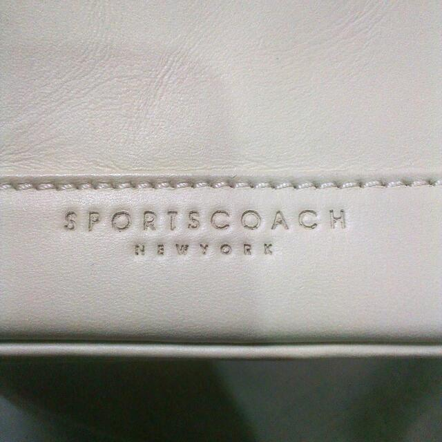 Auth SportsCoach Bag