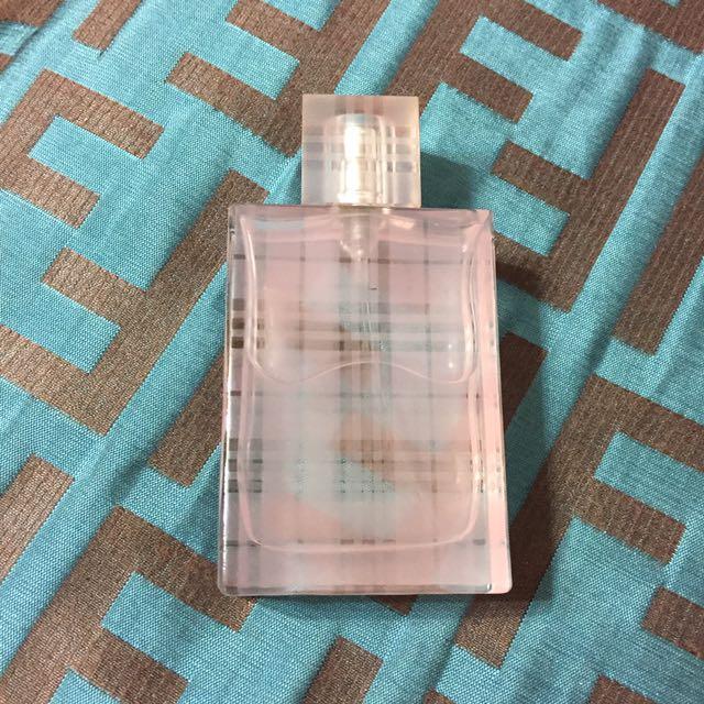B牌女用香水
