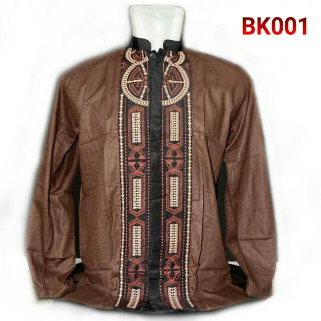 Baju Koko (Best Seller)