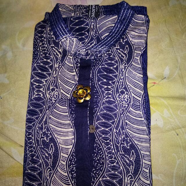 Batik Lengan Panjang