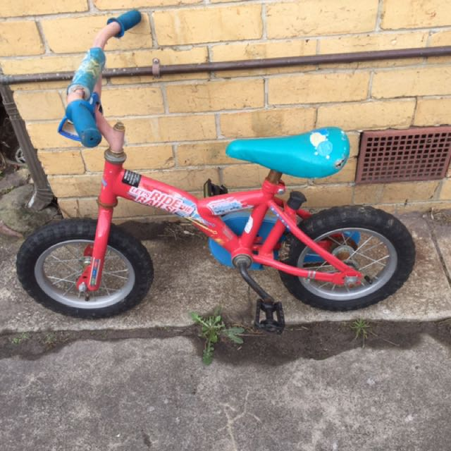 Bicycle For Toddlers