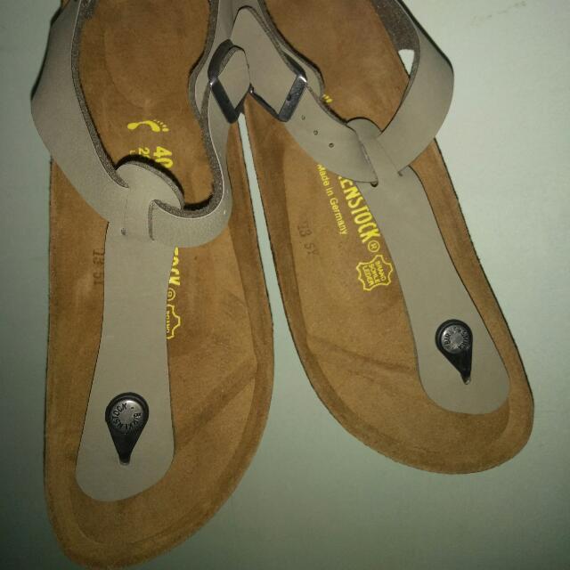 Authentic Birkenstock Sandal
