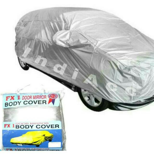 BODY COVER SARUNG MOBIL SIENTA