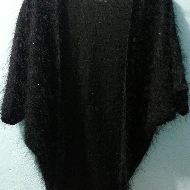 Cardigan With Details