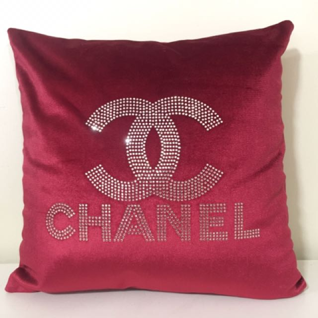 Chanel Cushion Covers