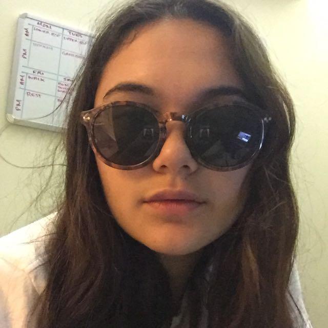 Cheap Monday Sunnies Sunglasses