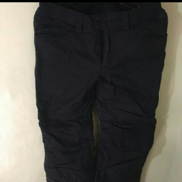 Columbia Waterproof Hiking Pants