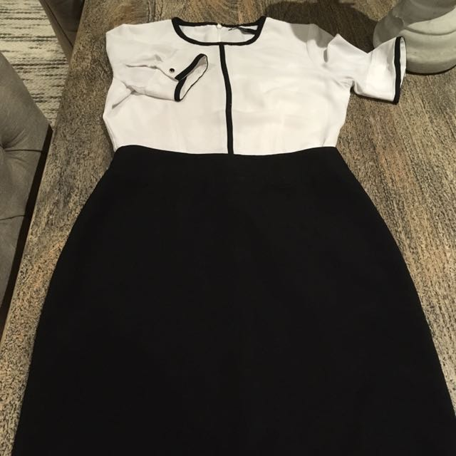 Corporate Dress 32