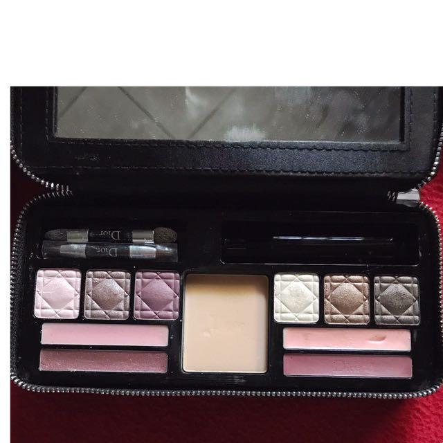 Dior All Over Makeup Palette