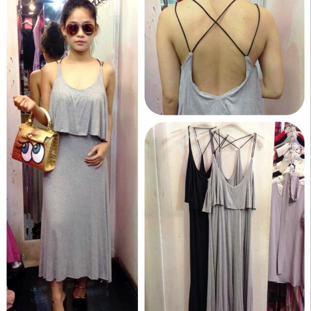 Dress,Terusan,Baju,Long Dress