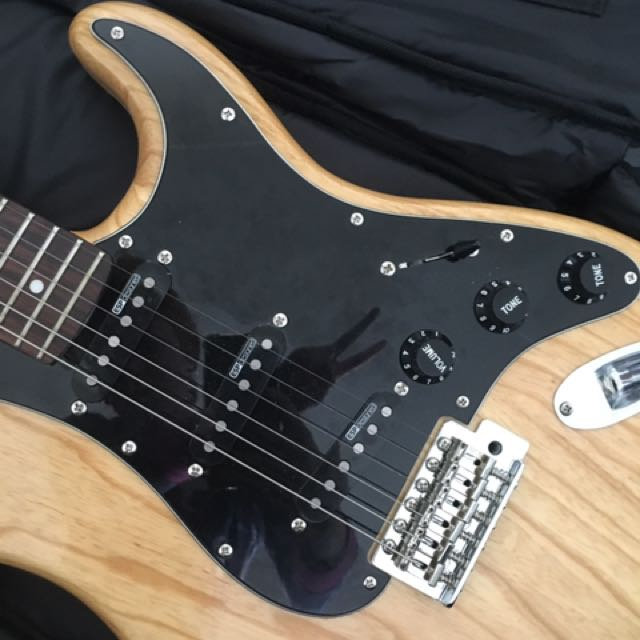 Electric Guitar LTD